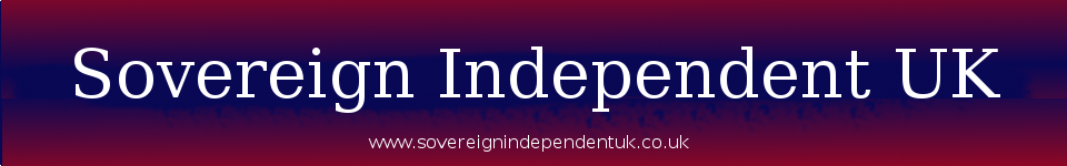 Sovereign Independent UK